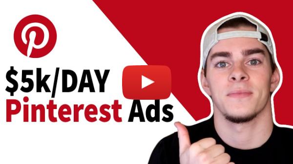 Pinterest Ads Beginner Testing Strategy – 2021